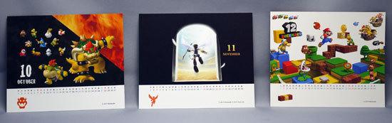 クラブニンテンドー カレンダー2012 6.jpg