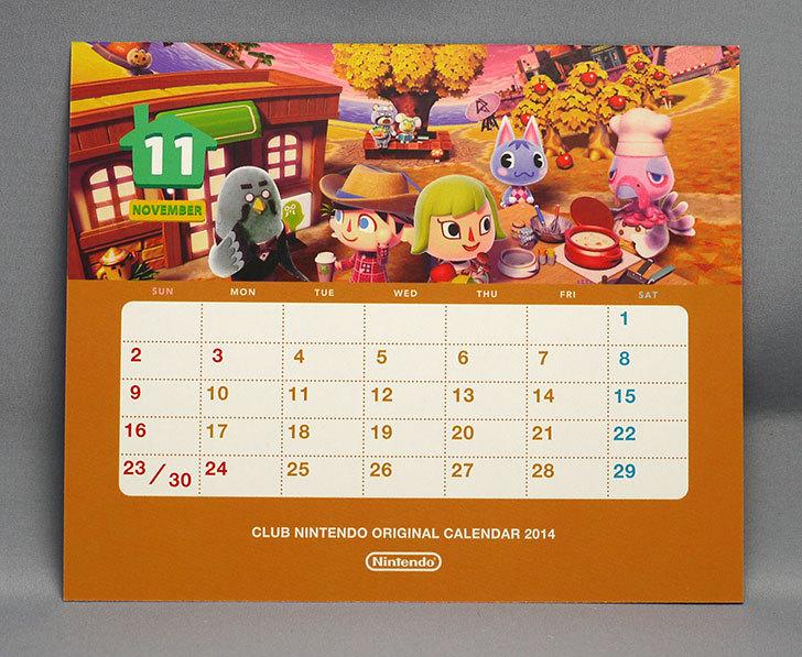 クラブニンテンドーカレンダー2014が来た27.jpg