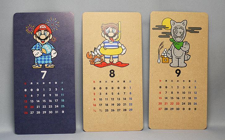 クラブニンテンドーカレンダー2015が来た7.jpg