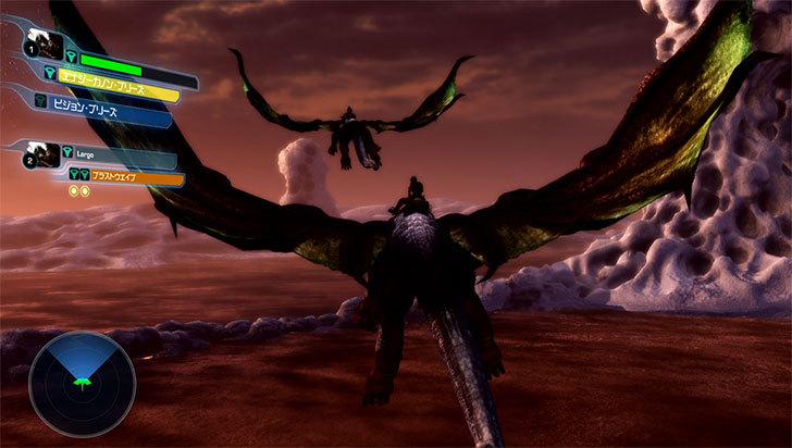 クリムゾンドラゴン(Crimson-Dragon)を始めた2-2.jpg