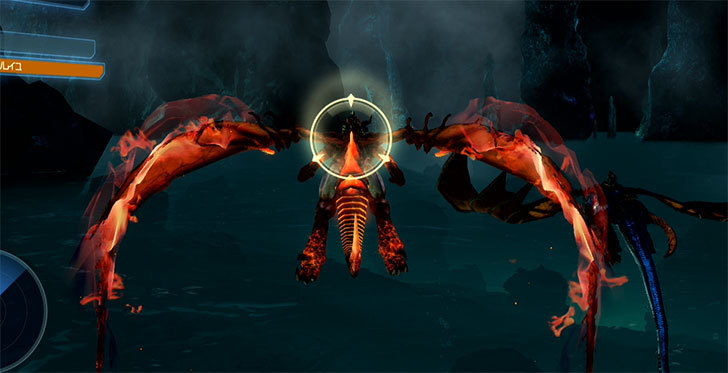 クリムゾンドラゴン(Crimson-Dragon)を始めた3-2.jpg