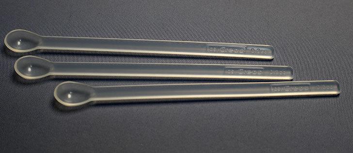 クレオス-Mr.スプーンアンドスティック-GT67を買った5.jpg