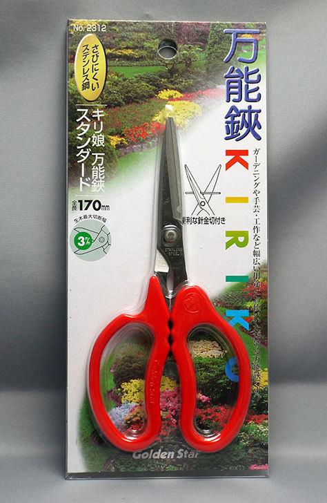 ゴールデンスター-鋏-キリ娘-万能鋏-スタンダード-2312を買った2.jpg