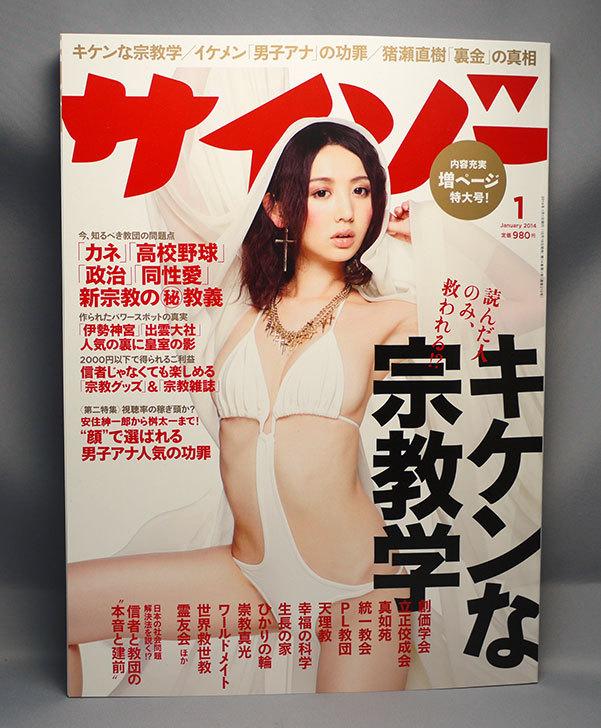 サイゾー-2014年-01月号を買った.jpg
