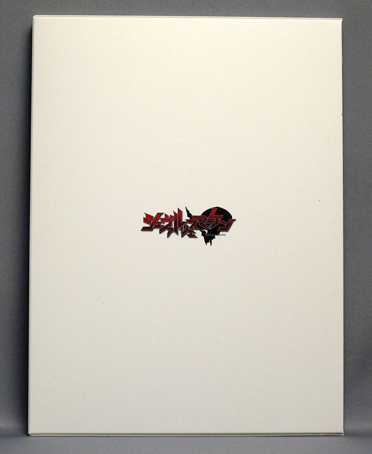 シュヴァルツェスマーケン-1-(初回生産限定盤)-[Blu-ray]が来た4.jpg
