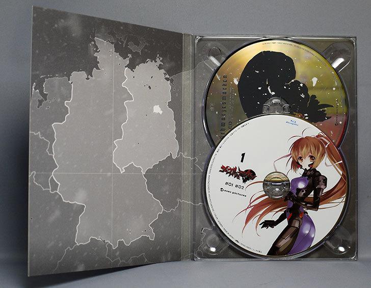 シュヴァルツェスマーケン-1-(初回生産限定盤)-[Blu-ray]が来た7.jpg