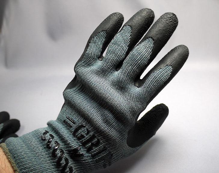 ショーワグローブ-No310グリップ(ソフトタイプ)-ブラック-Mサイズ-1双を買った1.jpg