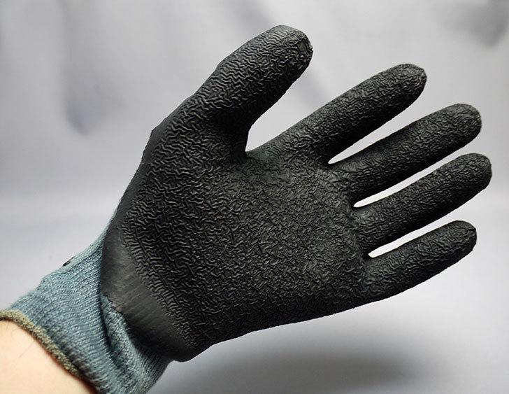 ショーワグローブ-No310グリップ(ソフトタイプ)-ブラック-Mサイズ-1双を買った8.jpg