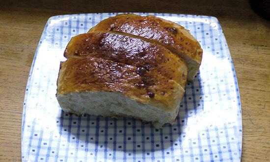 シリコンスチーム型つきパンレシピBOOKでパンを作ってみた1.jpg