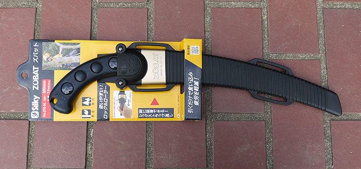 シルキー-剪定用鋸-ズバット-300mm-本体-270-30を買った2.jpg