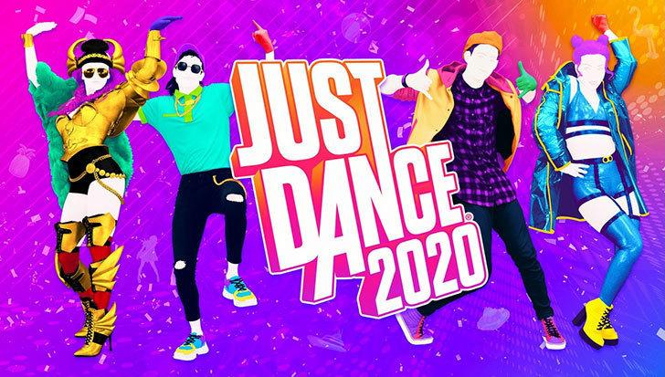 ジャストダンス2020-ダウンロード版を買った3.jpg