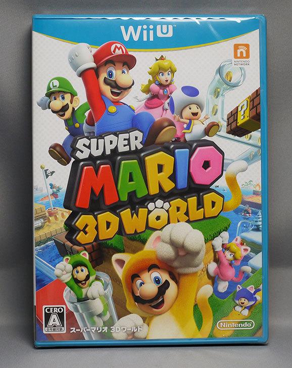 スーパーマリオ-3Dワールドがやっと来た1.jpg