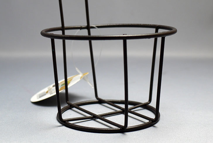 セリアでハンギング-Round-Wire-basketを買って来た4.jpg