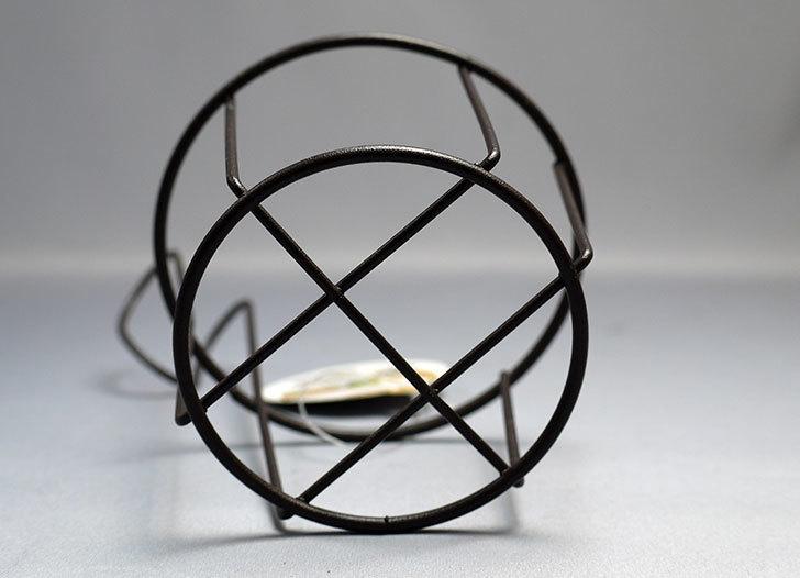セリアでハンギング-Round-Wire-basketを買って来た5.jpg