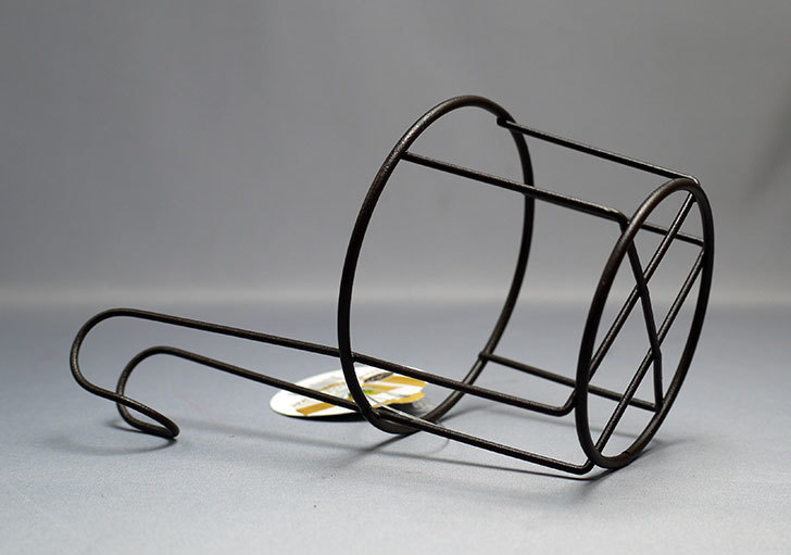 セリアでハンギング-Round-Wire-basketを買って来た6.jpg