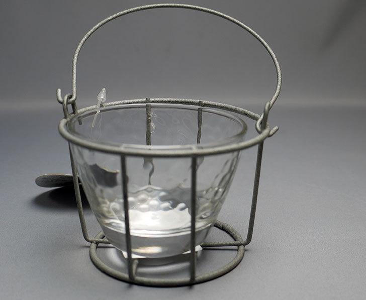 セリアで取っ手付-Round-Wire-basketを買って来た6.jpg