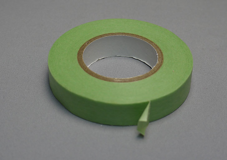 セリアで園芸誘引テープ-11mm×18mを5個買ってきた4.jpg