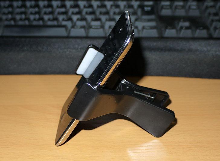 セリアで携帯クリップスタンドを買ってきた8.jpg