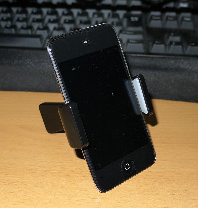 セリアで携帯クリップスタンドを買ってきた9.jpg