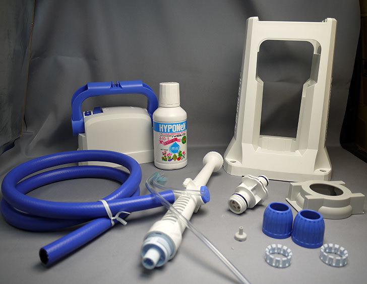 タカギ-液肥自動希釈器-かんたん液肥希釈キット-GHZ101N41を買った7.jpg