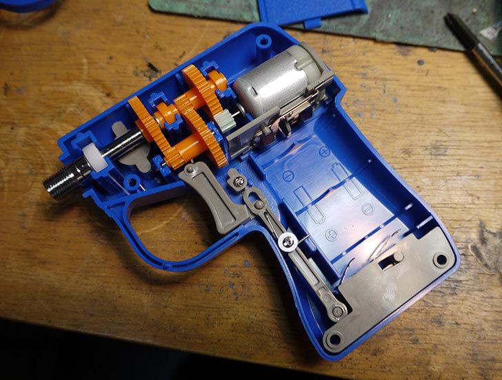タミヤ-クラフトツール-電動ハンディドリル-74041を作った1.jpg
