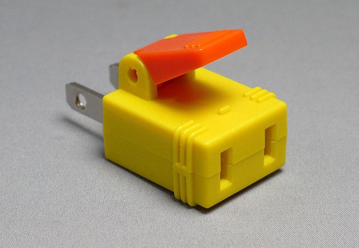 ダイソーでらくらく抜ける電源プラグアダプターを買ってきた4.jpg