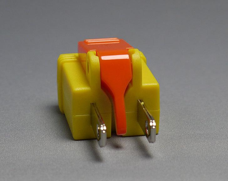 ダイソーでらくらく抜ける電源プラグアダプターを買ってきた6.jpg