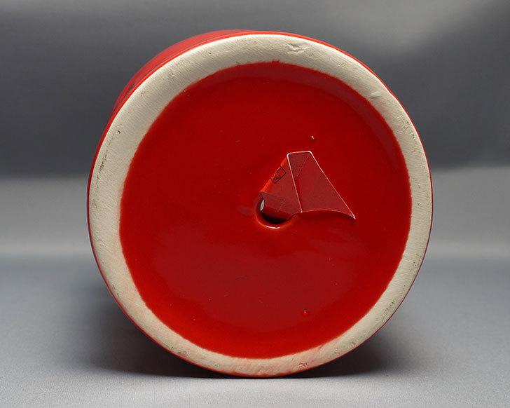 ダイソーでアート植木鉢-洋陶器植木鉢36を2個買って来た5.jpg
