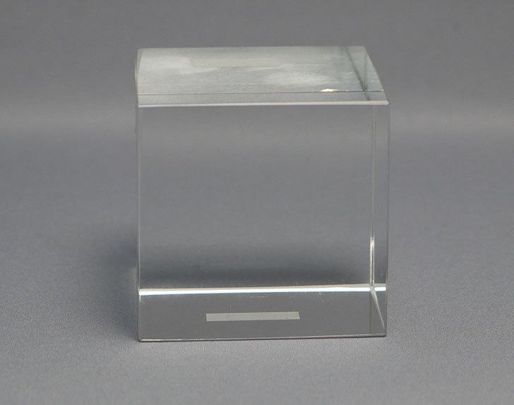ダイソーでガラスキューブを買って来た2.jpg