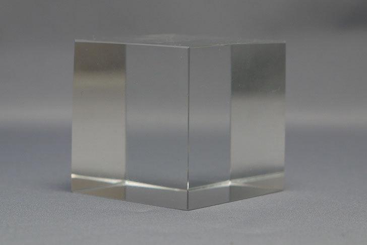 ダイソーでガラスキューブを買って来た4.jpg