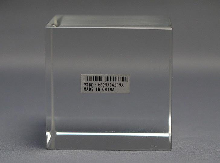 ダイソーでガラスキューブを買って来た5.jpg