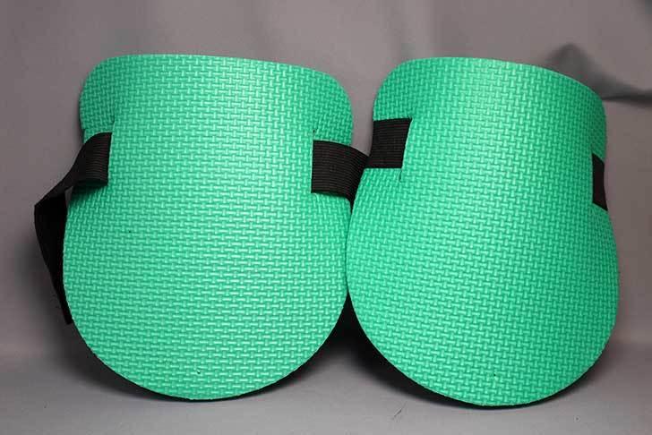 ダイソーでガーデニング用ひざあてを買って来た1.jpg