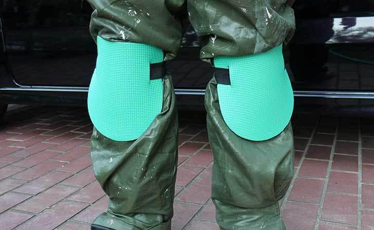 ダイソーでガーデニング用ひざあてを買って来た7..jpg