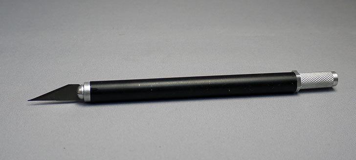 ダイソーでデザインナイフを買って来た5.jpg