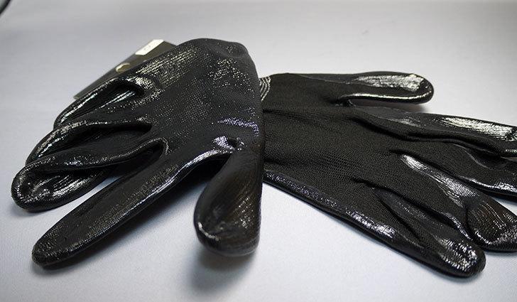 ダイソーでニトルリコート手袋を買って来た3.jpg