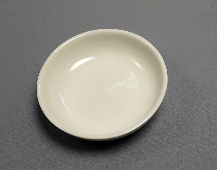 ダイソーでニューボーン丸皿-約6.5cmを5枚買って来た3.jpg