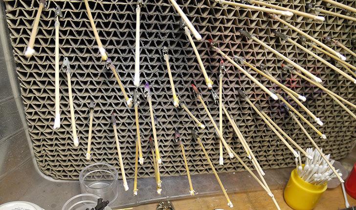 ダイソーでワニ口-クリップ-Cable-Clip-12個セット12.jpg