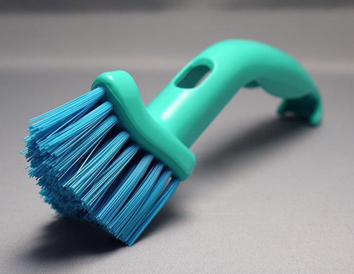 ダイソーで園芸用-道具洗いブラシを買って来た6.jpg