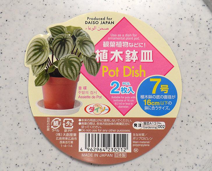 ダイソーで植木鉢皿-Pot-Dish-2枚入り7号を買って来た5.jpg