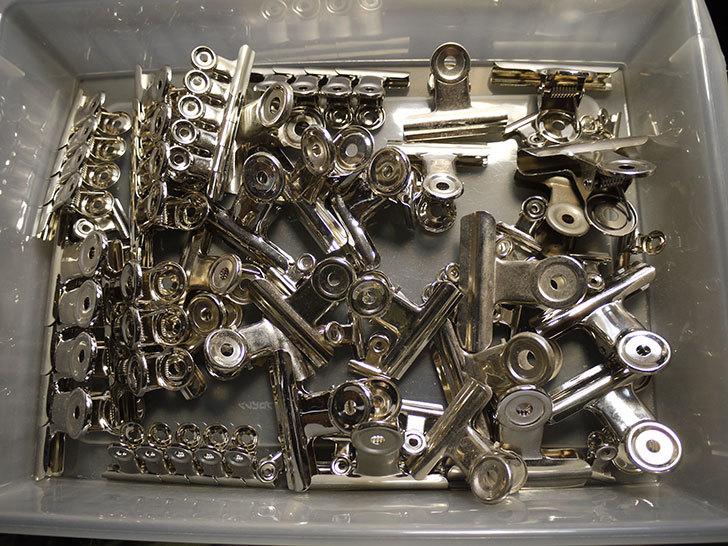 ダイソーで目玉クリップ中-50mm、小-40mm、小小-30mmを買ってきた6.jpg