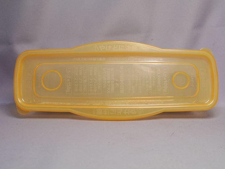 ダイソーで電子レンジ調理器パスタを買って来た。100均-004 (1).JPG