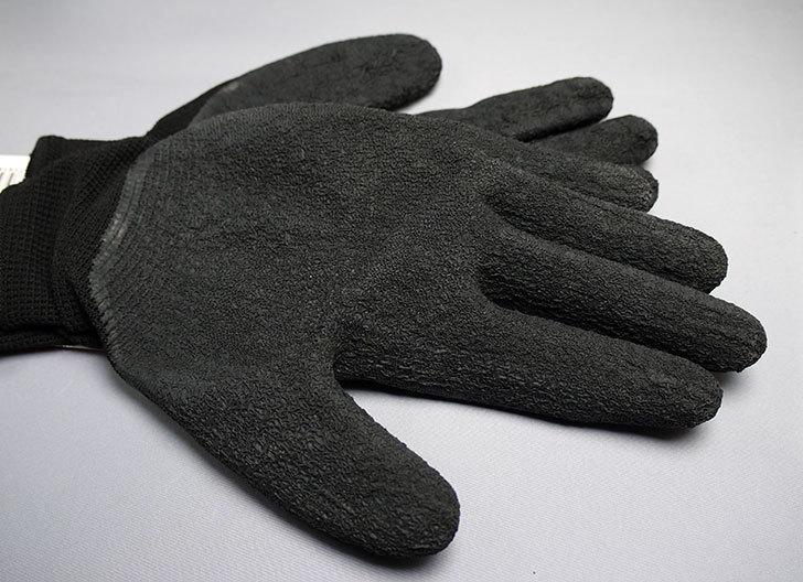 ダイソーでGRIP!-天然ゴム-フィット手袋スベリ止め付-Lを買って来た3.jpg