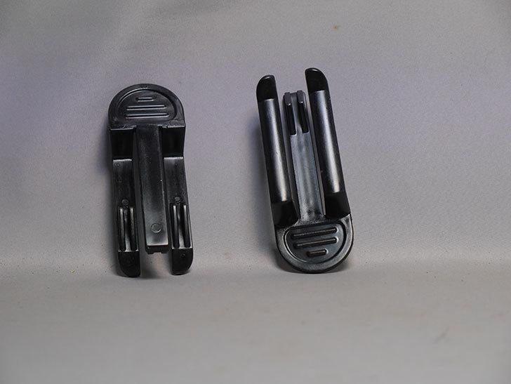 ダイソーでK-335 ゴミ袋止めクリップ2個組みを買って来た-003.jpg