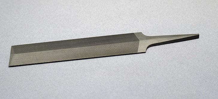 ツボサン-両刃ヤスリ-75mm-RH-5-342931を買った1.jpg