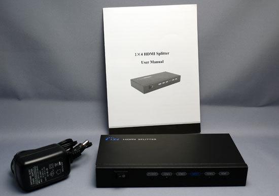 テック HDMI分配器 THDSP14 2-4.jpg