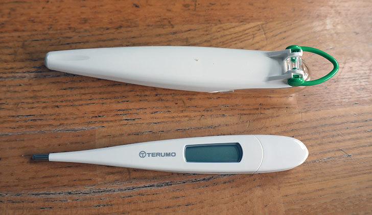 テルモ-電子体温計-【スピード検温式-平均20秒】-ET-C231Pを買った1.jpg