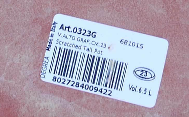 デグレア-アルト(DEGREA-ALTO-Art.-0323G)23cmをコメリで4個買った5.jpg