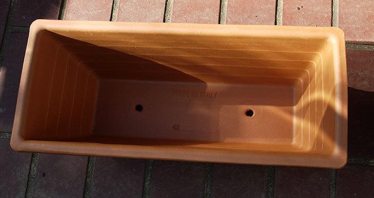 デローマ-ローマンウィンドウボックス(DEROMA-CASS.ROMA-Art.10420SE)42cmをケイヨーデイツーで買って来た4.jpg