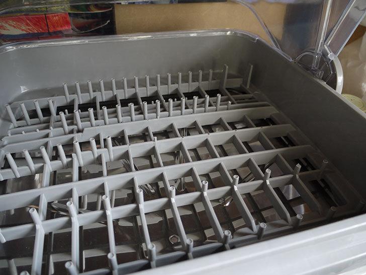 ドライブース用に山善(YAMAZEN)-食器乾燥器-YD-180(LH)2.jpg