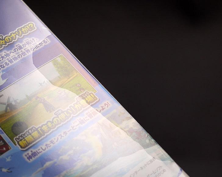 ドラゴンクエストX-眠れる勇者と導きの盟友-オンラインのWii版買った。4.jpg